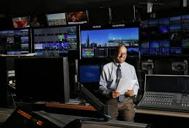 everyman broadcaster mike sugerman heading eastward sfgate