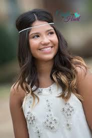 forehead headband 9 bästa bilderna om wedding hair på halo pärlor och