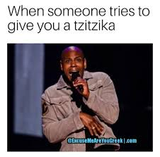 Greek Meme - when someone tries to give you a tzitzikas excuse me are you greek