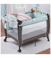 Summer Infant Classic Comfort Wood Bassinet Summer Infant Bouncers Swings U0026 Playards