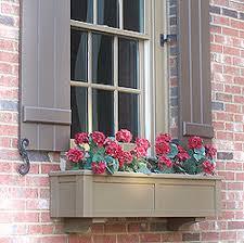 woodwork wooden window box plans pdf plans