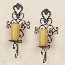 Flameless Candle Wall Sconce Flameless Candle Wall Sconce Best Of Tuscan Candle Wall Sconces