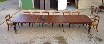 Build Dining Chair Furniture Astounding Long Farmhouse Dining Table Made From