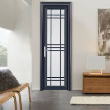 Glass Bedroom Doors China Factory Manufacturing Frosted Glass Aluminium Bathroom And