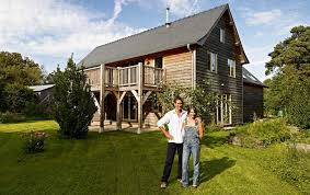 amazing low cost self build homebuilding renovating