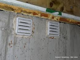 comment construire chambre froide chambre froide et ventilation construire une chambre froide