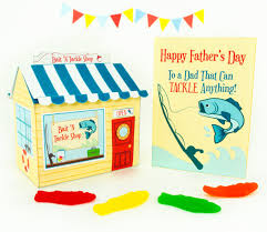 s day fishing gifts diy s day fishing shop gift box and card set