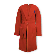 robe de chambre ralph ralph maison linge de maison peignoirs lyon ralph
