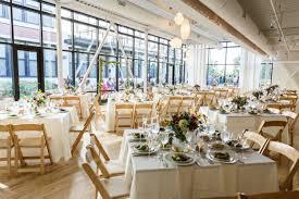 chicago wedding venue greenhouse loft