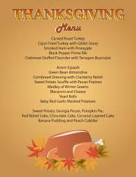 100 southern thanksgiving dinner menu ideas thanksgiving