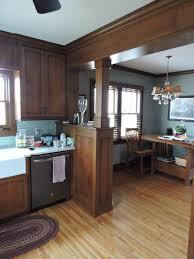 Quarter Sawn Oak Cabinets Kitchen Custom Quarter Sawn White Oak Kitchen Cabinets Finewood Structures