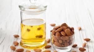 Minyak Almond minyak almond bikin rambut sehat indah muslimah