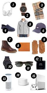 mitch u0027s glorious gift guide for guys kelly in the city