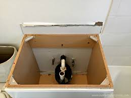 vanity how to install vanity over plumbing installing a bathroom