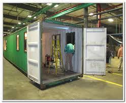 Storage Container Floor Plans - storage container homes floor plans home design ideas