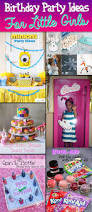 20 exquisite birthday party ideas for little girls u2013 cute diy