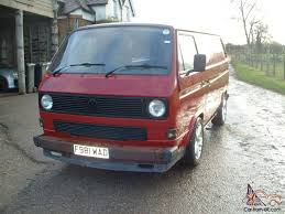 subaru van t25 transporter van with subaru legacy 2 5 engine relisted due to