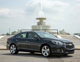 2014 malibu changes updates new features gm authority