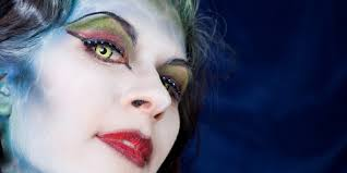 halloween colored eye contacts costume contact lenses are dangerous eye doctor group warns