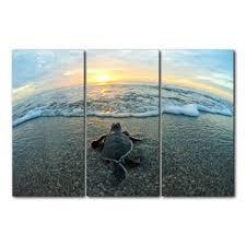 coastal wall art u0027ll love wayfair