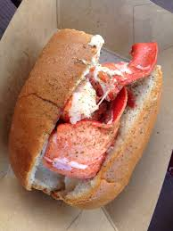 Recipe Lobster Roll by Lobster Roll The Disney Food Blog
