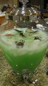 Halloween Party Decorations For Adults by Best 20 Bug Juice Ideas On Pinterest Halloween Themed Food
