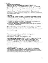 Information Security Analyst Resume Carl Binder Resume Myrtle Beach Address 1 24 17