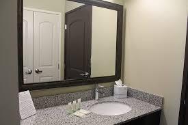 Bathroom Vanity Suites Guest Bathroom Vanity Picture Of Staybridge Suites Carlsbad