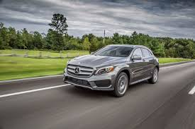 lexus nx vs mercedes benz gla 2017 mercedes benz gla class styling review the car connection