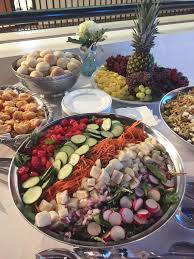 Garden Vegetable Salad by 295 Best Gourmet Salads Images On Pinterest Catering South