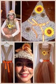 Halloween Scarecrow Costume Easy Ideas Scarecrow Costume Http