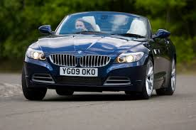 bmw z4 2009 2016 review 2017 autocar