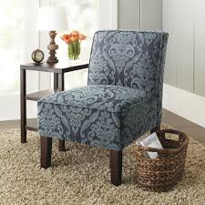 sloane accent chair in ocean at menards