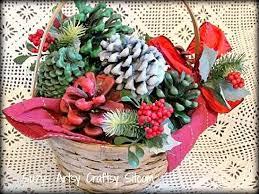 Christmas Home Decor Crafts How To Make Wax Covered Pine Cones Hometalk