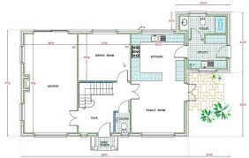 Free Home Plan Free Floor Planning Software Classy Inspiration 1 Plan Gnscl
