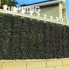 decorative fence screens outdoor privacy screen ideas