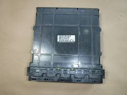 used mitsubishi engine computers for sale