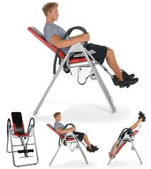 back relief inversion table seated inversion table therapy health info pinterest inversion
