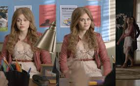 lydia martin hairstyles current obsession lydia martin s style sweet short stylish