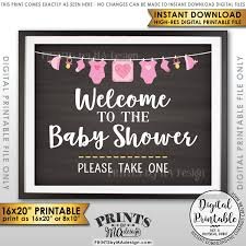 baby shower welcome sign baby shower welcome sign welcome to the baby shower sign baby
