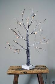 p this unique glowing twig tree features 150 warm white