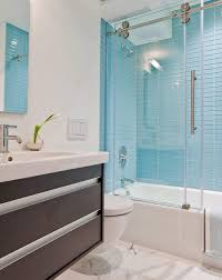 bathroom with sliding glass shower door cleaning tips for your