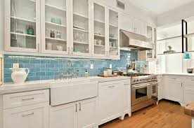 blue kitchen backsplash blue kitchen backsplash tile snaphaven