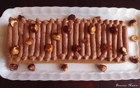 recette de cuisine de christophe michalak cake à la noisette par christophe michalak douceurs maison