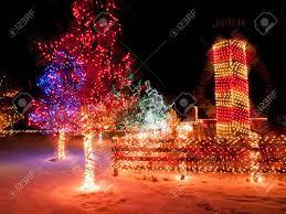 trail of lights denver denver botanic gardens lights talentneeds com