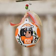 of tennessee ornament ut ornament tennessee ornament