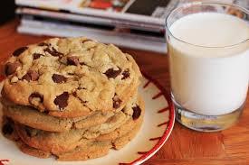 recette de cuisine cookies chocolate chip cookies américains la recette ultime