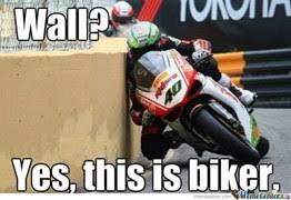 Biker Meme - 20 funny motorbike memes