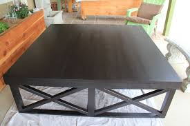 Awesome 60 Inch Square Coffee Table 9827 Tables Ideas