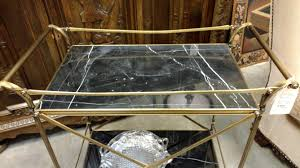 bar cart u2013 rh restoration hardware sold u2013 furniture consignments